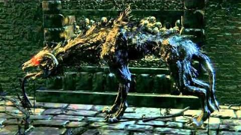 Chalice Dangeon Bloodborne Part 1