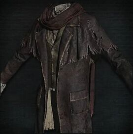 Gehrman's Hunter Garb