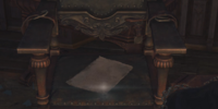 Lore Notes