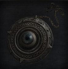 Eye Pendant