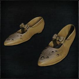 Ariannas Shoes
