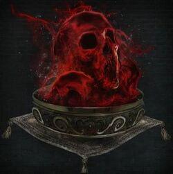 Ritual Blood 5