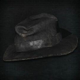 Gehrman's Hunter Cap