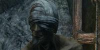 Afflicted Beggar