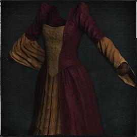 Noble Dress