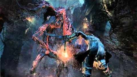 Tsukasa Saitoh - Blood-starved Beast (Extended) (Bloodborne Full Extended Soundtrack, OST)