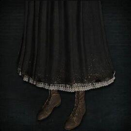 Doll Skirt