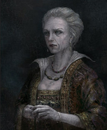 Cainhurst noble woman 5