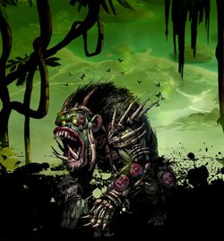 Grendel, Bloodboil Image