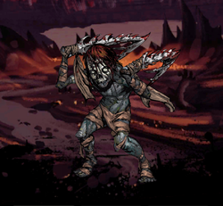 Giles, Zombie Soldier Image