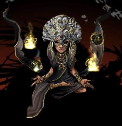 Sita, Sower of Discord Image