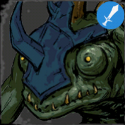 Lizardman Swordsman Thumb