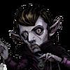 Coppelius, Puppeteer Face
