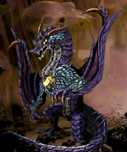 Aurea, Onyx Scale Image