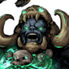 Ruk, Triumvir Ascendant Face