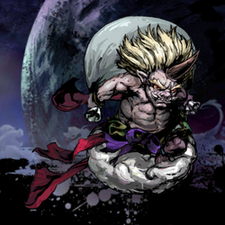 God of Winds, The Howling Night Image