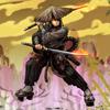 Ryo Masamune, Silent Ronin