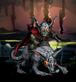 Damra, Bloodstar Image