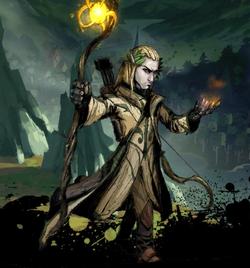 Havers, The Jade Image