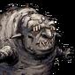 Porf, Corpse Balloon Face