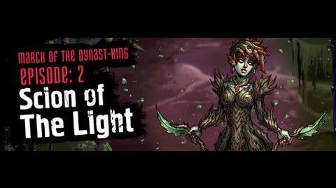 BB2 Scion of the Light