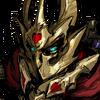 Gavin, High Templar Face