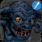 Goblin Swordsman Thumb