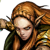 Gerilynn, Feyblade Face