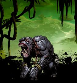 Grendel, Marchreaver Image