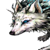 Baelwood, the Young Wolf Face