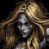 Josephine, Wight Thaumaturge Face