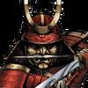 Kaito, The Crimson Mist Face