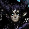 Pain, Forsaken Consort Face