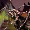 D'wythe, Terror of the Deep Face