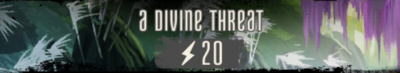 A Thief in the Night Banner 4