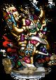 Andvari, Gem Knight II Figure