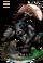 Gorilla Angler + Figure