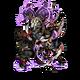 Yule Goat, Death Bringer Boss Figure