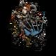 Marsyas, the Cursed Flute Boss Figure