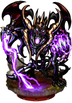 Furfur, Earl of Thunder II Figure