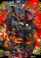 Infernal Wyrm Warden Figure