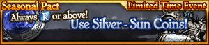 Silver-Sun Pact