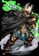 Oedipus, Tragic King II Figure