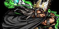 Oedipus, Tragic King II