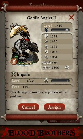 File:Gorilla Angler II (evolved from 4 level 1 Gorilla Huntsmen).jpg