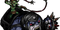 Troll Boxer Dreadnought II