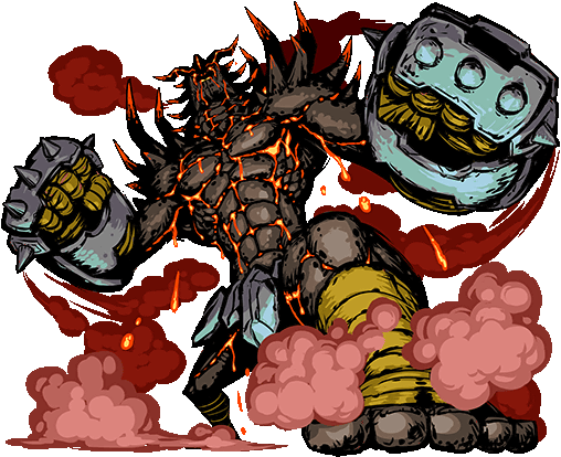 File:Magma Giant II Boss.png