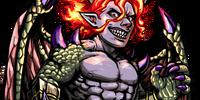 Saurva, the Lawless Lord II