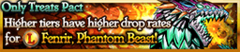 Only Treats Pact Banner