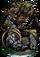 Tuniq, Northern Colossus II Figure